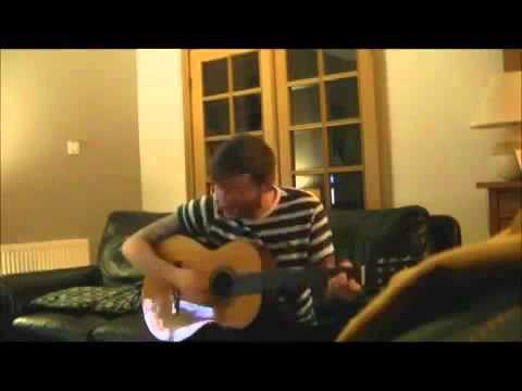 James Arthur - Wonderful World (James Morrison Cover)