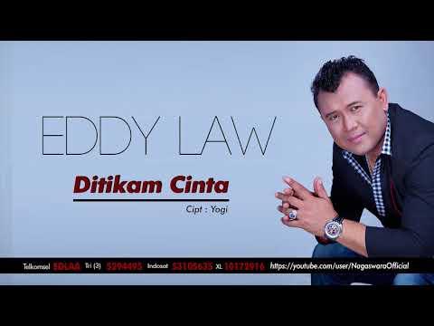Free download lagu Eddy Law - Ditikam Cinta (Official Audio Video) di ZingLagu.Com
