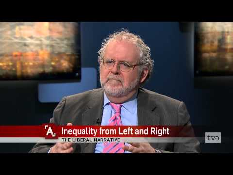Walter Russell Mead: Inequality from the Left and the Right