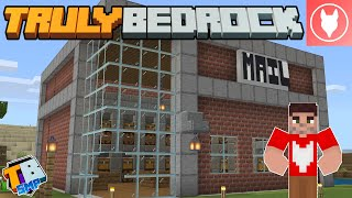 Truly Bedrock SMP - S2 : E16 - Making a Post Office