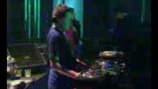 Marc MacRowland vs Andy Sherman @ Thalia Lounge - Rotterdam