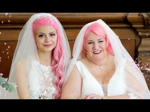 Julia & Eileen's WEDDING Video | Lesbian Wedding