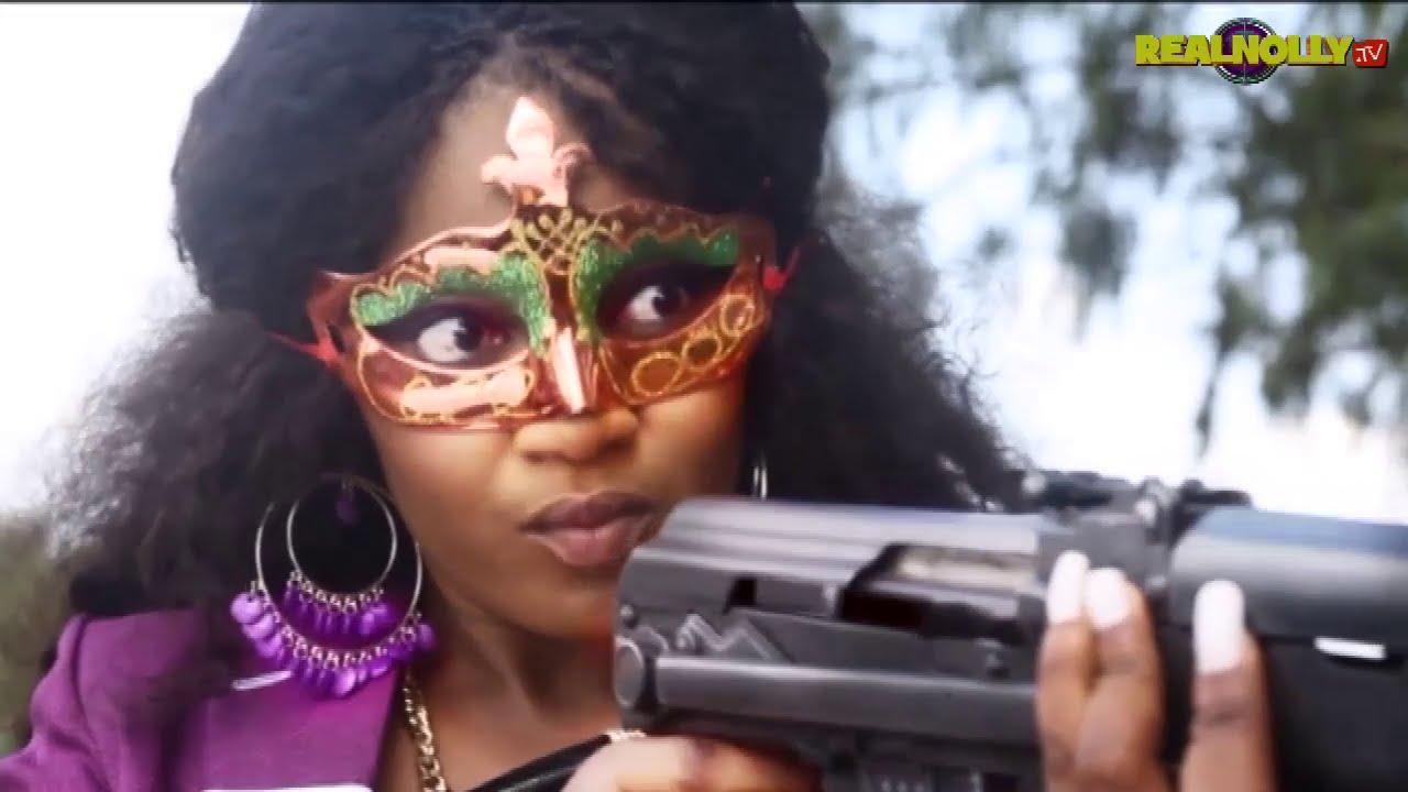 Download The Highjack Season 3&4 - 2015 Latest Nigerian Nollywood Movies