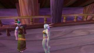World of Warcraft, Touch my Tralala, My Ding Ding Dong