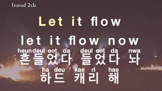 [KARAOKE] GOT7 - Hard Carry