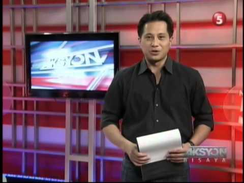 AKSYON BISAYA DECEMBER 29, 2015 - YouTube