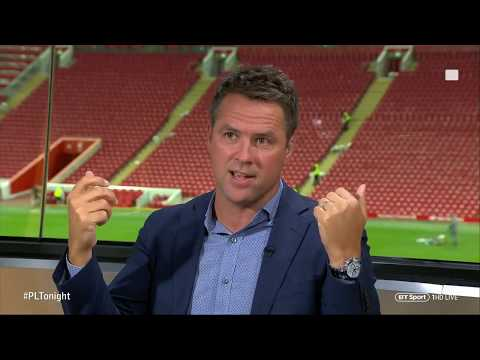 Michael Owen reveals the day he thought his career was over | Premier League Tonight