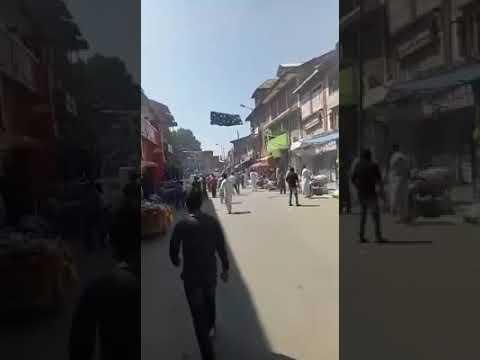 Jaipur bna Kashmir,,,,, please awake