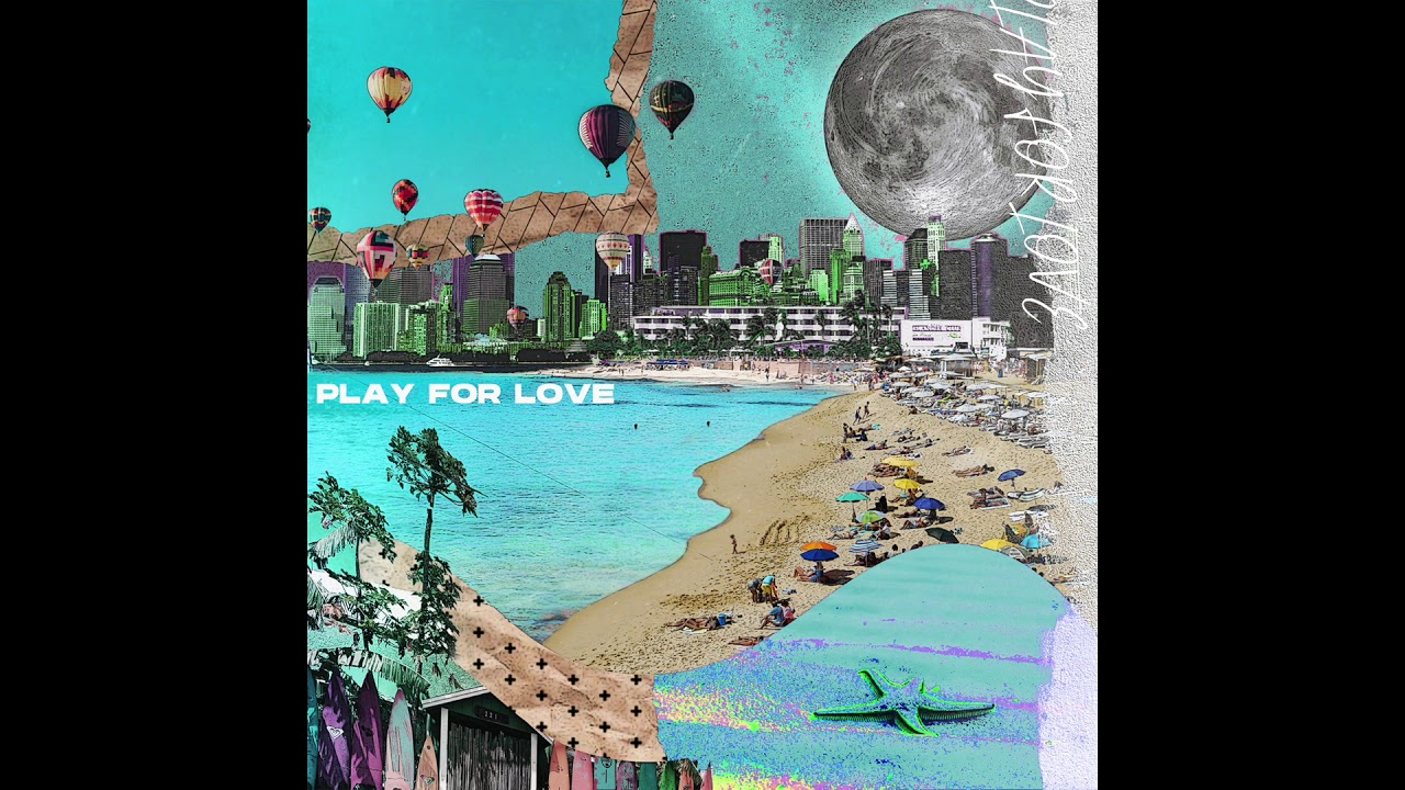 BIL - play for love