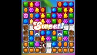 Candy Crush Friends Saga Level 198