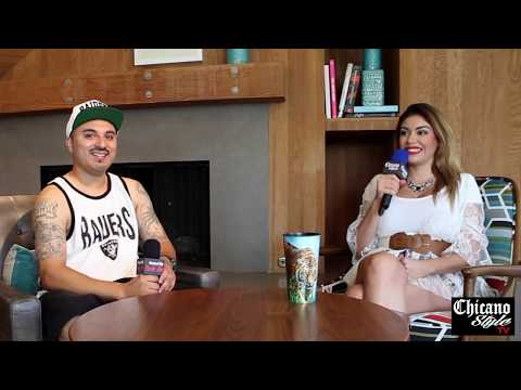 Chicano Style TV Episode 11 Feat Baby Wicked Interview