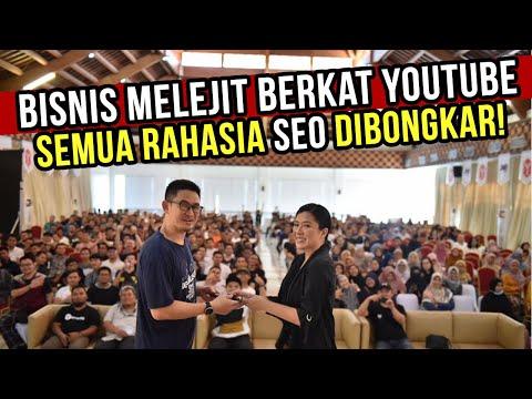 Bongkar Seo Youtube 2019. Bisnis Melejit Berkat Youtube!