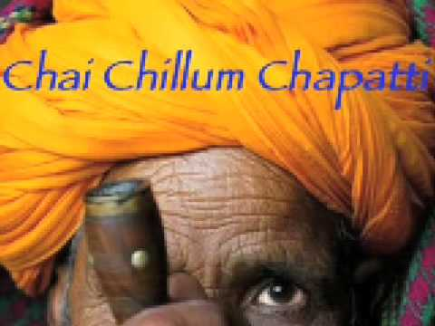 (Music) Chai Chillum Chapati