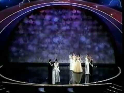 MISS UNIVERSO 1994
