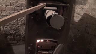 obsługa pieca węglowego cz.3 - przeróbka