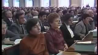 Москва и москвичи (документальный фильм, 1986 год)