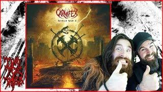 Carnifex - World War X - FIRST IMPRESSIONS