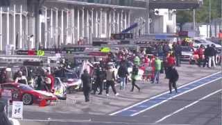 GT1 - Nürburgring, Germany - Qualifying Session Watch Again 22-09-12