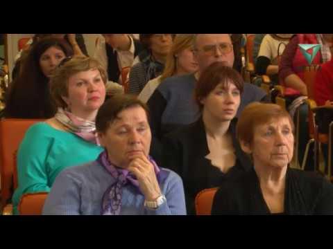 """Состоялась презентация книги """"Белая Лилия"""""""