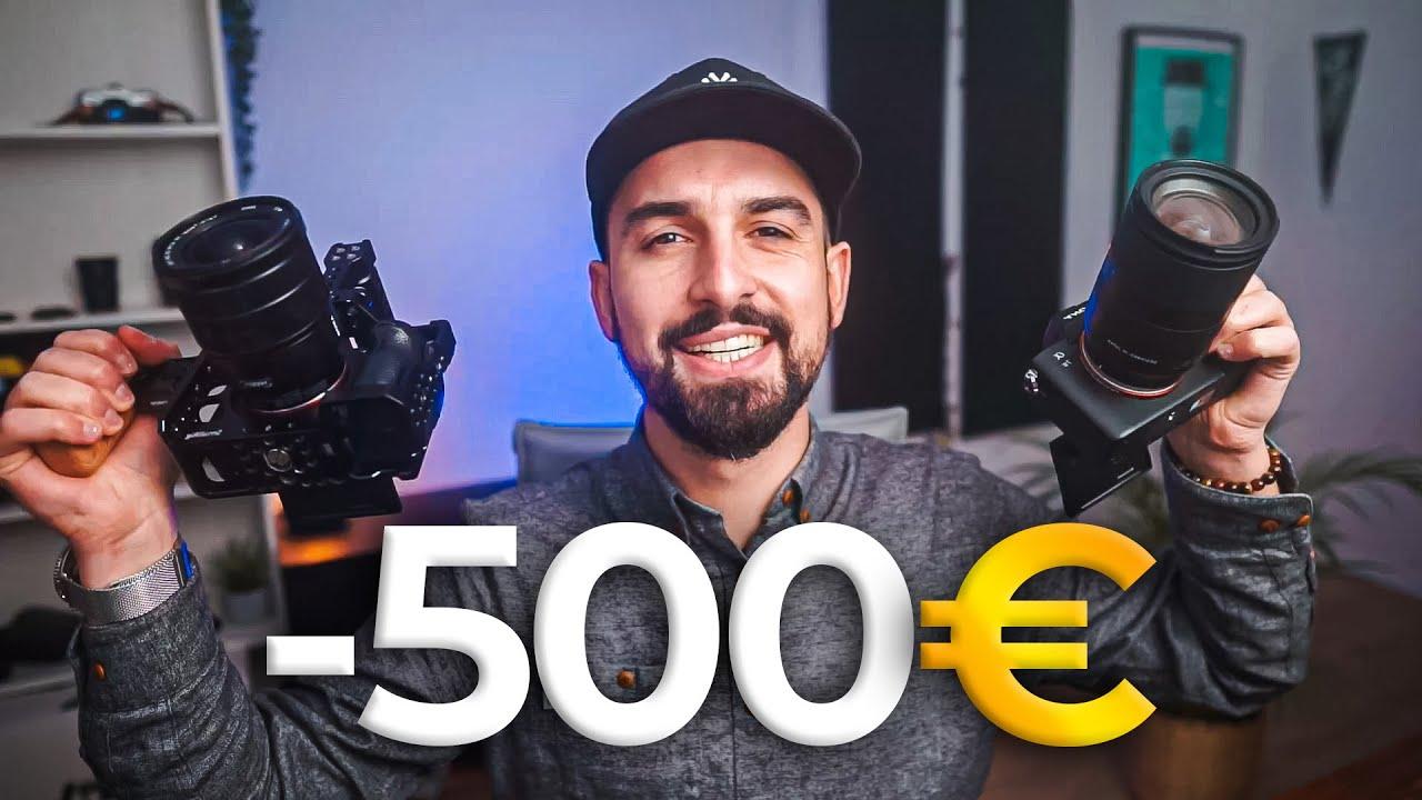 Download La MEILLEURE CAMERA à MOINS DE 500€ !