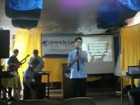 Heart of Worship by CJ Andino