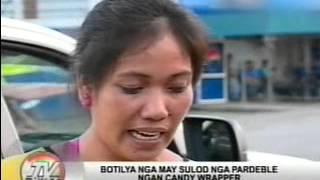 TV Patrol Tacloban - November 27, 2014
