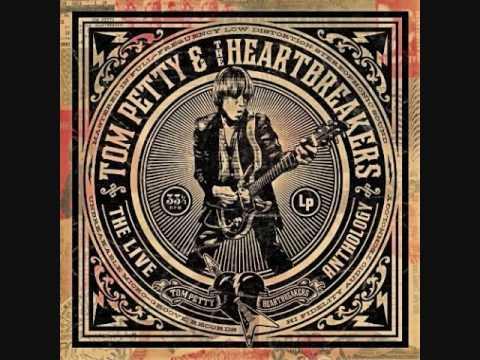 Tom Petty- Louisiana Rain (Live)