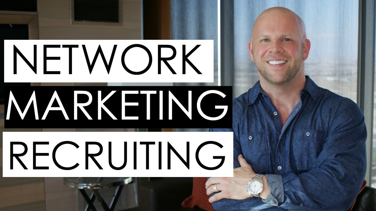 Network Marketing Recruiting Tips — 5 Team Building Strategies