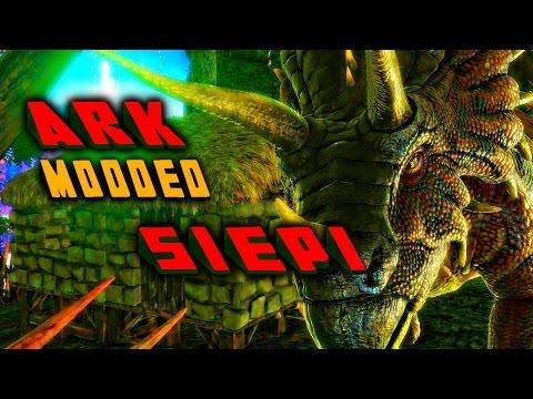ARK Survival Evolved - ANNUNAKI GENESIS, THE CENTER & FORT DEFIANCE! ( Modded Survival S1EP1 )