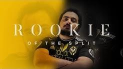 Jiizuke   EU LCS Rookie of the Split Highlight Montage