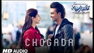 CHOGADA TARA audio song