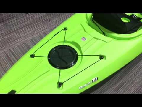 Emotion Kayaks Revel 10