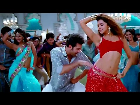 Dilli Wali Girlfriend - Yeh Jawaani Hai Deewani (1080P Song)