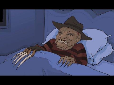 YO MAMA SO UGLY! Freddy Krueger