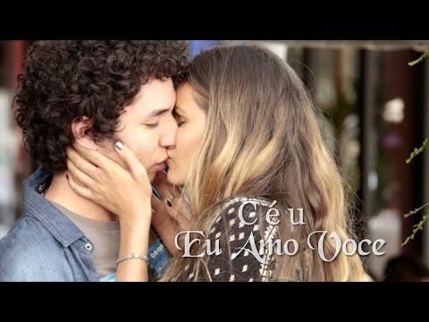 Céu  Eu Amo Você - Legendado - Trilha Sonora de Verdades Secretas Nacional Tema de Bruno e Stephanie