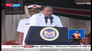 President Uhuru to reject MPs perks bill; Mps vow to defy him