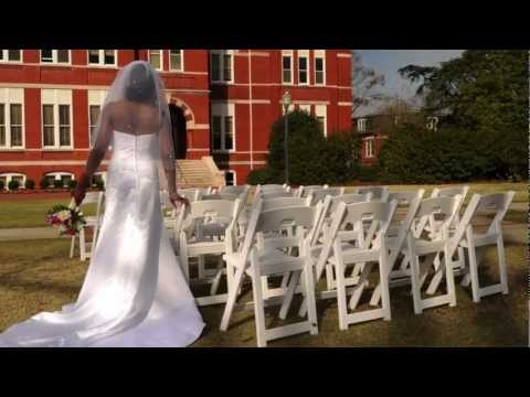 Tips from The Hotel at Auburn University: Outdoor Ceremonies