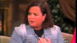 Baixar The View - Rosie O'Donnell