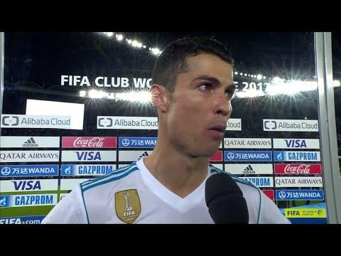 ريال مدريد يفوز بكأس العالم للأندية بعد تغلبه على غريميو البرازيلي  - 00:22-2017 / 12 / 17