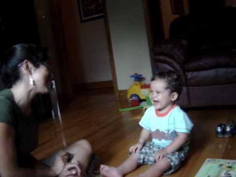 La risa de Zacharie - Parte 2 (un año después) - Zacharie Cloutier