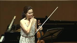 그리그_바이올린 소나타 2번   Edvard Grieg…