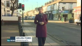 TTE MD, Steve Grant discusses Devolution on ITV Tyne Tees
