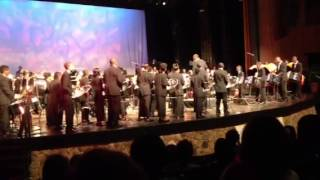 Puerto Rico Symphony Orchestra and Rising Stars