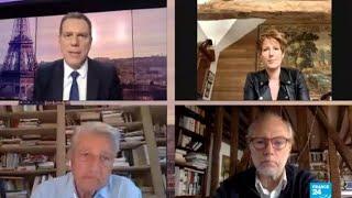 LE DÉBAT - Libéral, souverainiste ou solidaire: quel monde aprèsle coronavirus ?