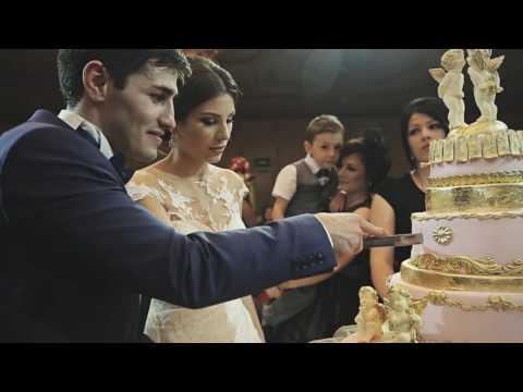 Красивая дагестанская свадьба