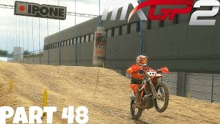 MXGP 2 - The Official Motocross Videogame! - Gameplay/Walkthrough - Part 58 - No Head Start!