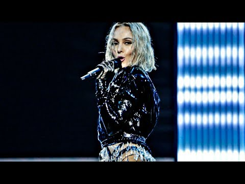 Eurovision 2019 Cyprus | Tamta-Replay | Second Rehearsal