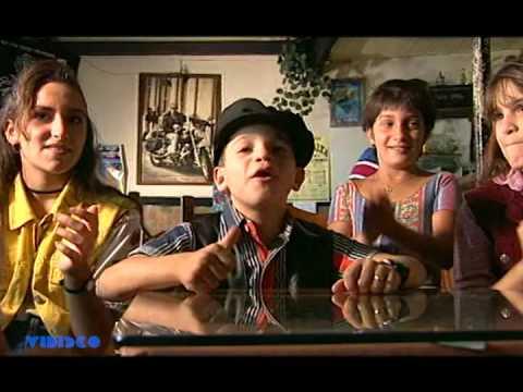 Saul - O Bacalhau Quer Alho Vídeo  1996