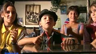 Saul - O Bacalhau Quer Alho (vídeo Oficial) (1996)