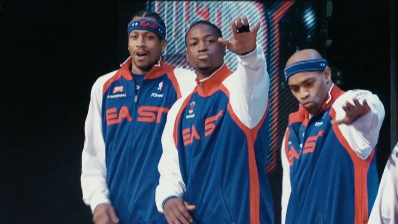 Dwyane Wade Miami Heat Video-Tribute